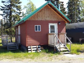 Cute little bungalo cabin close to great fishing - Kasilof vacation rentals