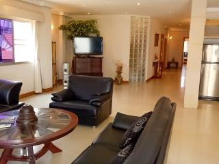 Spacey Luxury Condo 3 Bdr @ Beach - Jomtien Beach vacation rentals