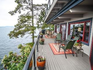 Seas the Day on San Juan Island - Friday Harbor vacation rentals