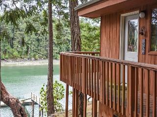 Neil Bay Near Roche Harbor on San Juan Island - Friday Harbor vacation rentals