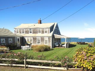 Upscale cottage, right on the beach! -- 012-B - Brewster vacation rentals