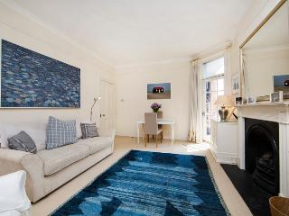 Well presented, traditionally English one bed apartment in Chelsea - London vacation rentals