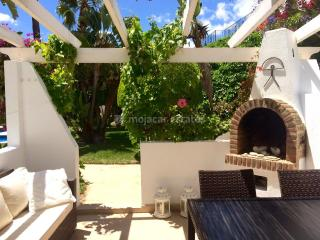 Lovely Mojacar vacation Apartment with A/C - Mojacar vacation rentals