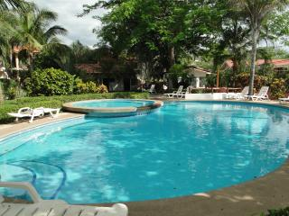 Beautiful House with Children's Pool and Television - Playas del Coco vacation rentals