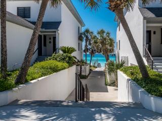 Mom's Paradise At The Beach 2 Bedroom 2.5 Bath - Seagrove Beach vacation rentals