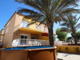 0048-FRESER - Empuriabrava vacation rentals