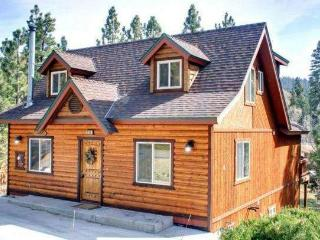 Large Luxurious Eagle Point Cabin - City of Big Bear Lake vacation rentals