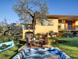 Perfect 5 bedroom House in Massa Lubrense with Internet Access - Massa Lubrense vacation rentals