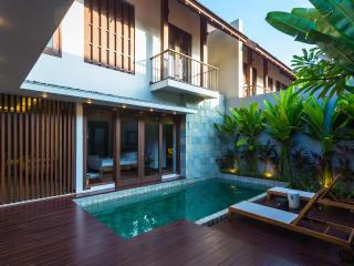 Villa-A Tolgay Living Seminyak, Designer Villa - Seminyak vacation rentals