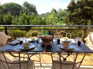 [455la] SUD-EST - PISCINE-GARAGE - Mandelieu La Napoule vacation rentals