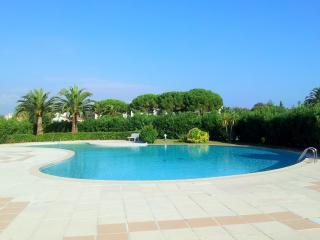 [156la] VILLA sur TOIT - CLIM PISCINE WIFI GARAGE - Mandelieu La Napoule vacation rentals