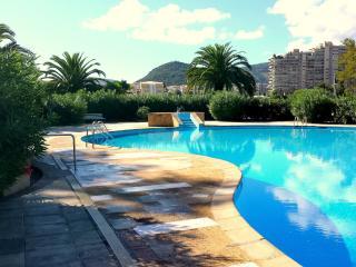 [464la] VUE MER - WIFI - PISCINE - Mandelieu La Napoule vacation rentals