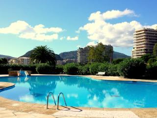 [2la] S.EST VUE MER PARKING PISCINE - Mandelieu La Napoule vacation rentals
