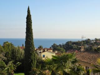 APPARTEMENT VUE MER - WIFI - PARKING [493la] - La Napoule vacation rentals