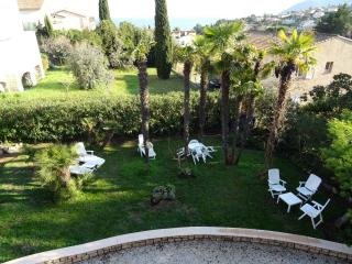 APPARTEMENT VUE MER - WIFI - PARKING [495la] - La Napoule vacation rentals