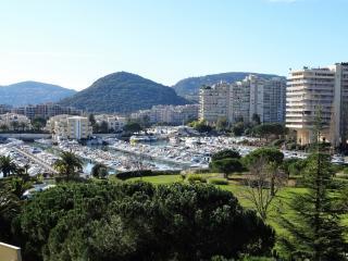 [211la] S.OUEST VUE MARINA-WIFI-PISCINE-PARKING - Mandelieu La Napoule vacation rentals