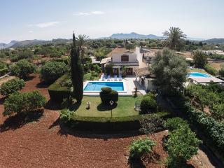 Beautiful Pollenca House rental with Internet Access - Pollenca vacation rentals