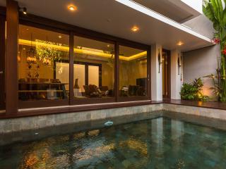 Villa-C Tolgay Living Seminyak, Designer Villa - Seminyak vacation rentals