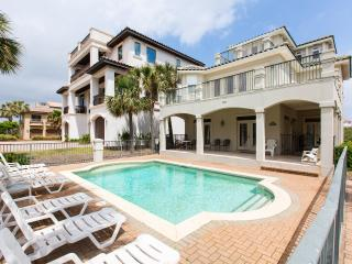 Gulf & Lakeviews from Main House & Carriage House - Destin vacation rentals