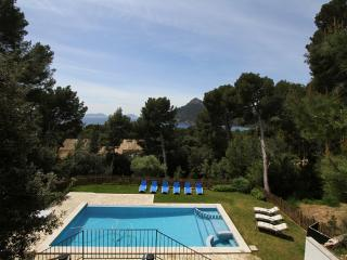 5 bedroom House with Internet Access in Formentor - Formentor vacation rentals
