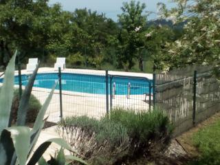Convenient House with Internet Access and A/C - Brignac-la-Plaine vacation rentals