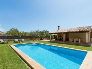 2 bedroom House with Internet Access in Pollenca - Pollenca vacation rentals