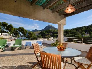 Perfect 3 bedroom Condo in Cala San Vincente - Cala San Vincente vacation rentals