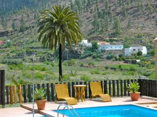 Country Home with Private Heated Pool, sleeps 4 - San Bartolome de Tirajana vacation rentals