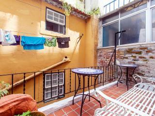 Bairro Alto's Nest Atalaia Balcony - Lisbon vacation rentals