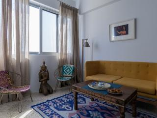 Apartment in down-town w/view of Acropolis - Athens vacation rentals