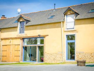 Gîte 4 épis Reine des Reinettes (110m²) - Rennes vacation rentals