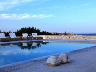 Cozy House in Naoussa with A/C, sleeps 8 - Naoussa vacation rentals