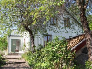 Beautiful big house from the 1700-century - Sigtuna vacation rentals