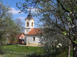 URLAUB im Ferienhaus - Ela`s Ferienoase Haus Ketsching - Mohacs vacation rentals