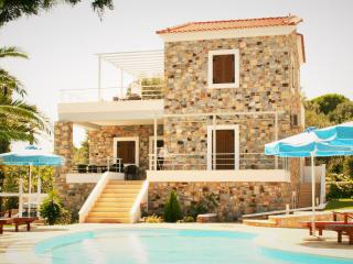 Comfortable 2 bedroom Agios Isidoros Villa with Central Heating - Agios Isidoros vacation rentals