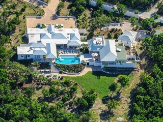 ENCORE... a fabulous contemporary villa with 6 huge master suites... - Terres Basses vacation rentals
