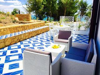 SUITE AMARY 1BR-terrace&sea by KlabHouse - Sciacca vacation rentals