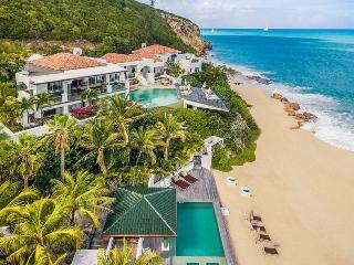 L'OASIS... Heavenly, Super Deluxe beachfront estate has everything!! - Baie Rouge vacation rentals