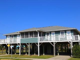 "2405 Palmetto Blvd - ""Sutton House"" - Edisto Beach vacation rentals"