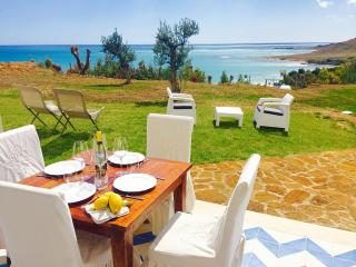 CAMELIA 2BR-terrace&beach by KlabHouse - Sciacca vacation rentals