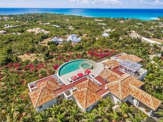 JUST IN PARADISE... fabulous new luxury villa in prestigious Terres Basses offering gorgeous views - Terres Basses vacation rentals