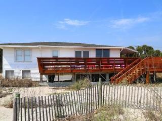 """502 Palmetto Blvd - """"Mi Casa Su Casa"""" - Edisto Beach vacation rentals"""