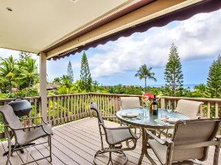 Fantastic Ocean Views, Walking Distance to Keauhou Bay! - Kailua-Kona vacation rentals