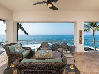 Stunning Ocean Front Home - Hale Moana Kona - Kailua-Kona vacation rentals