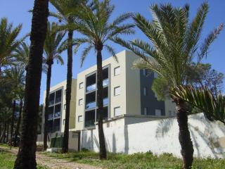 Nice 3 bedroom Apartment in Denia - Denia vacation rentals