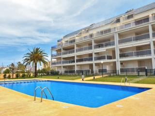 Wonderful Condo in Denia with A/C, sleeps 6 - Denia vacation rentals