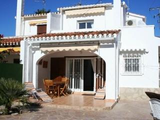 Cozy Denia Chalet rental with A/C - Denia vacation rentals