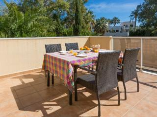 Lovely Apartment with A/C and Washing Machine in Denia - Denia vacation rentals