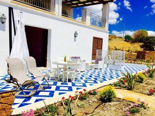 NARCISO studio 2+2-terrace&sea by KlabHouse - Sciacca vacation rentals
