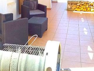 Bright Villa with Television and Water Views - Favignana vacation rentals